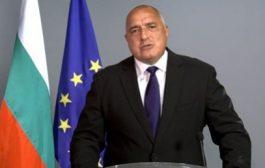 Борисов издигна предателката от партията на Слави Трифонов за водач на листа и сигурен депутат.