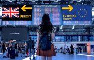 Великобритания вече не е в Европа! Брекзит приключи.