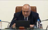 Борисов се отказа от депутатството и имунитета си