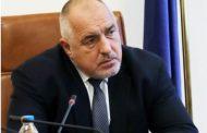 Бойко Борисов ще спира хаоса в цялата страна след изборите