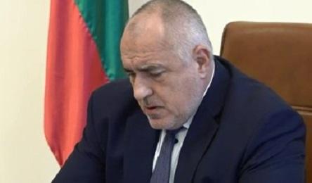 Борисов винаги е бил за диалога и пожела успех на опонентите си.