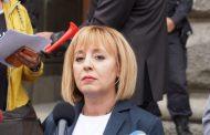 Мая Манолова към президента: На кого ще дадете третия мандат? На партия на статуквото или на протеста?