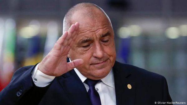 Данчо полицая: Генерал Бойко Борисов за мен е като Васил Левски за България!
