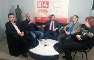 Д-р Георги Димов: Българите в чужбина започнаха да забравят корените си