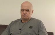 Слави Трифонов бе кратък и ясен към избирателите си. Ето какво написа той във Фейсбук: