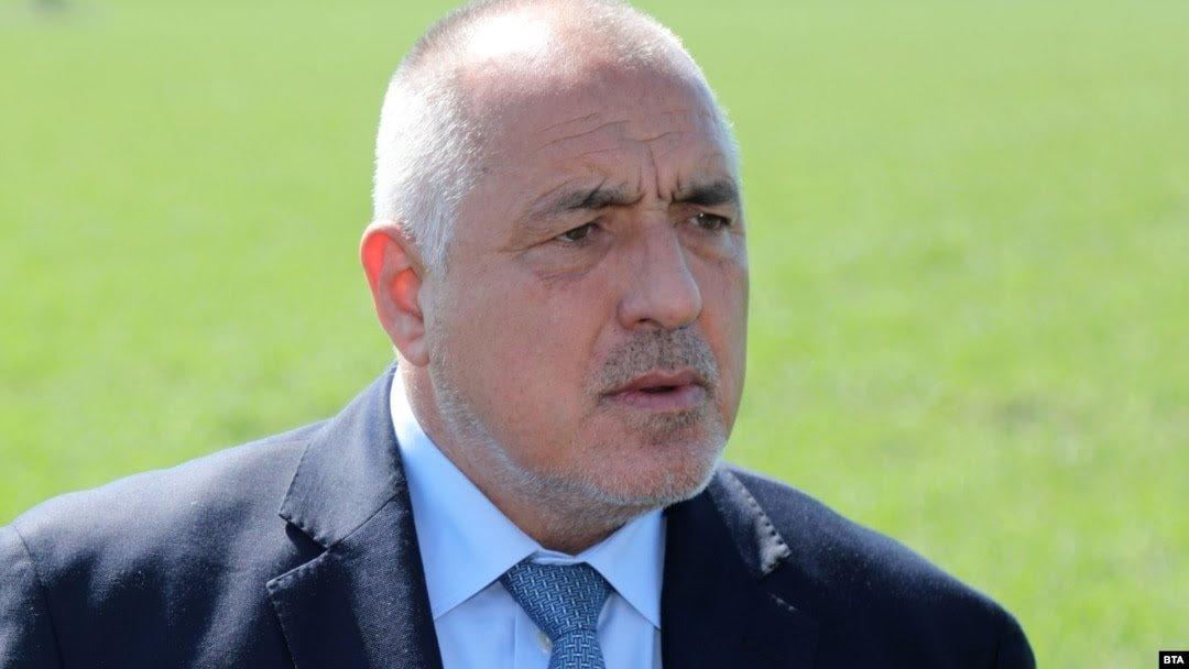Борисов може да абдикира от премиерския пост. ГЕРБ с ново предложение към Слави Трифонов
