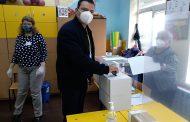 Калоян Паргов: Гласувах за промяна и ново начало за България