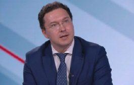 Спряганият за премиер от ГЕРБ не знае нищо