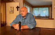 Борисов с убийствен коментар за партиите от протеста и тяхното действие.