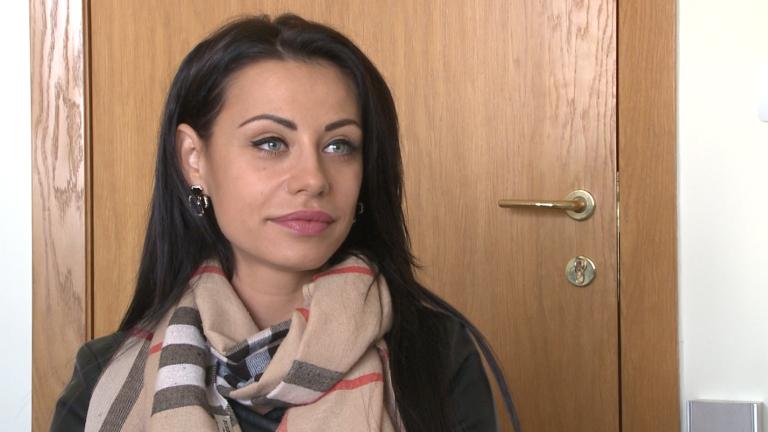 Бадер: Не познавам Борисов. Не съм имала допир до тези хора.