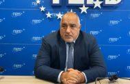 """Новата """"изцепка"""" на Борисов: """"Кюлче съм пипАл веднъж в живота си"""""""