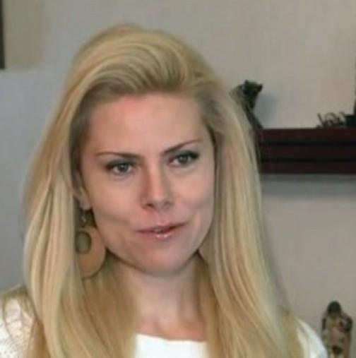 Десислава Плевнелиева, съпругата на Росен Плевнелиев, отново вбеси зрителите!