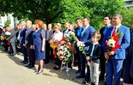 Калоян Паргов: Делото на Светите братя е основа за духовното единение на славяните в Европа