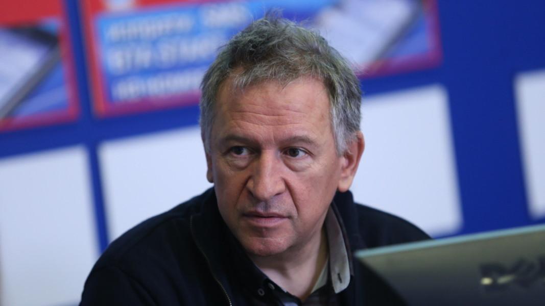 Служебният министър на здравеопазването с писмо до правосъдния министър. Иска пълно разследване на безобразията по време на Борисов.