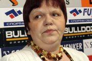 Ирена Кръстева и фирмите й могат да излязат от списъка по закона Магнитски. Подала е молба.