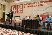 Калоян Паргов: Консолидацията е ключова за БСП