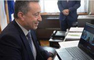 Еврокомисарят по правосъдие предлага помощта на Венецианската комисия за решаване на тежкия проблем със съдебната карта.