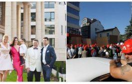 Виктория Тинтерова: Видях протеста на Артекс за Оня неостъргач