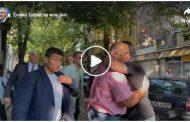 Борисов в Пловдив: Аз с Мая Манолова, Татяна Дончева, с ДПС не искам да съм ортак (ВИДЕО)