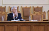 Рашков към ГЕРБ: Съжалявам само, че през 90-те не се справихме с вашия лидер. Но имам време… само ми дайте тази възможност.