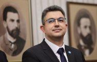 """Пламен Николов е кандидат премиерът на България, издигнат от """"Има такъв народ """". Съвсем приемлива кандидатура."""