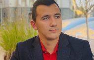 Габриел Вълков: Младите хора трябва да са активни и да изберат в каква България да живеят