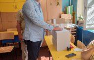 Калоян Паргов: Гласувах за сигурност и стабилност в държавата, която да гарантира промяната