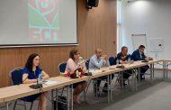 Райна Душкова: За социална политика трябва да се говори на висок глас, за да се справим с демографската криза