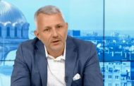 Хаджигенов: Голямата новина е, че ГЕРБ приключи