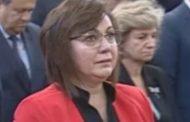 Очаква се огромен провал за БСП на следващите избори заради Корнелия Нинова.