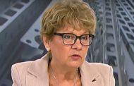 """Министър Комитова: Проф. Герджиков да се произнесе за срока на разрешителното за строеж на """"Златен век"""""""