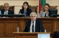 Рашков дава Гешев на прокурор. Нарече го позор