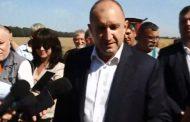 Радев: Сега е моментът за българските политици да си свършат работата