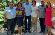 Калоян Паргов: Най-големият проблем на София е презастрояването