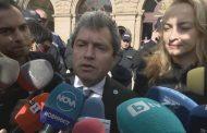 Слави не искал да става премиер, а Тошко Йорданов няма да е министър