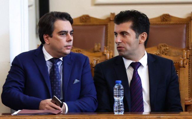 Дуото Петков и Василев прави звездния си тур в големите градове на България