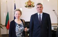 България и Австрия имат отлични двустранни отношения, които можем да продължим да надграждаме и задълбочаваме занапред