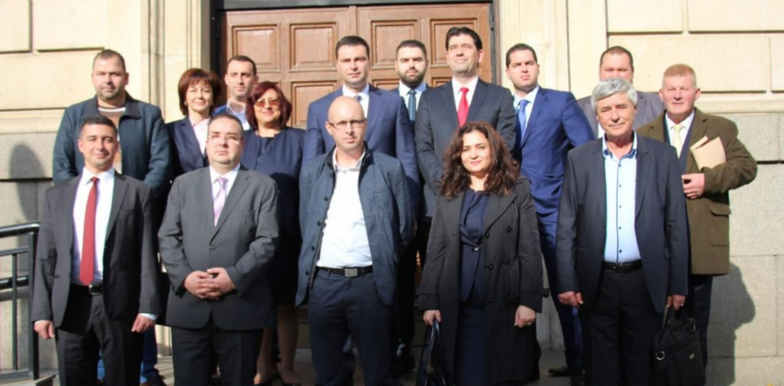 Калоян Паргов: Утрешният ден на София може да бъде по-добър, по-светъл и по-чист