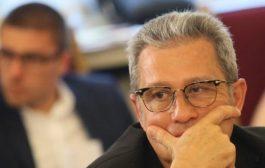 Йордан Цонев от ДПС: При нова криза партиите на статуквото ще направят управление!
